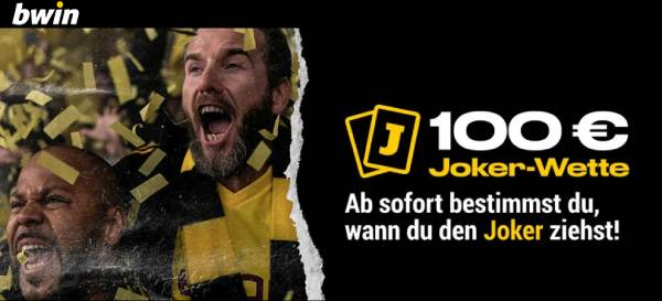 Bwin Bonus Bedingungen Jokerwette bwin.de
